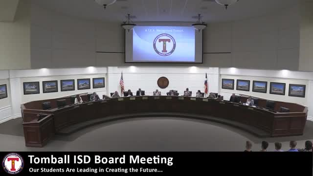 School Board Meeting (June 14th, 2016)