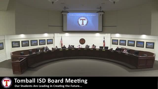 School Board Meeting (August 9th, 2016)
