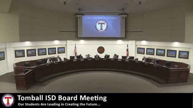 School Board Meeting (September 13th, 2016)