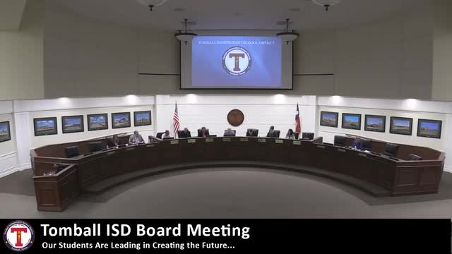School Board Meeting (October 11th, 2016)