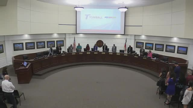 School Board Meeting (April 10, 2018)
