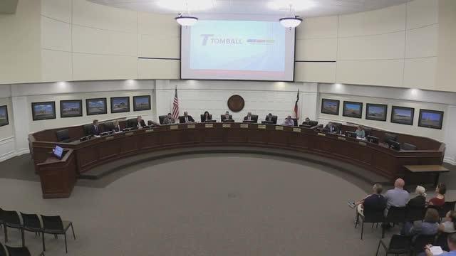 School Board Meeting (May 15, 2018)