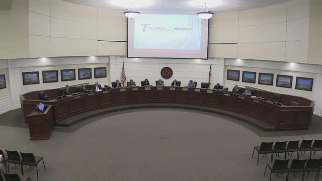 School Board Meeting (September 11, 2018)