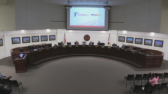 School Board Meeting (October 9th, 2018)
