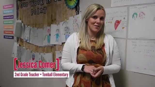 New Teachers at TES