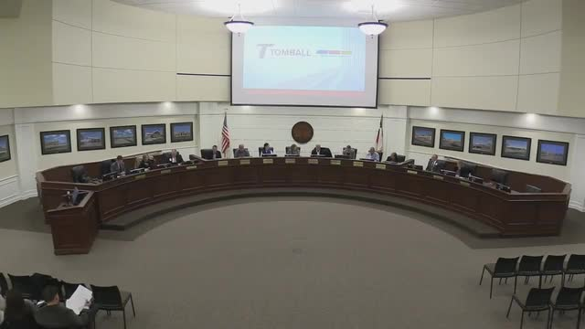 School Board Meeting (November 13th, 2018)