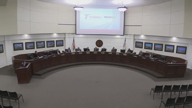 School Board Meeting (January 15th, 2019)