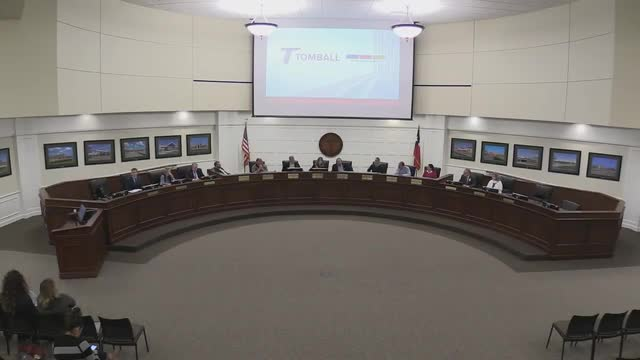 School Board Meeting (February 12th, 2019)