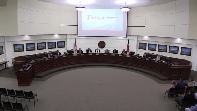 School Board Meeting (June 11th, 2019)