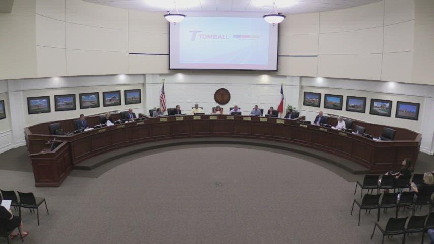 School Board Meeting (August 10th 2021)