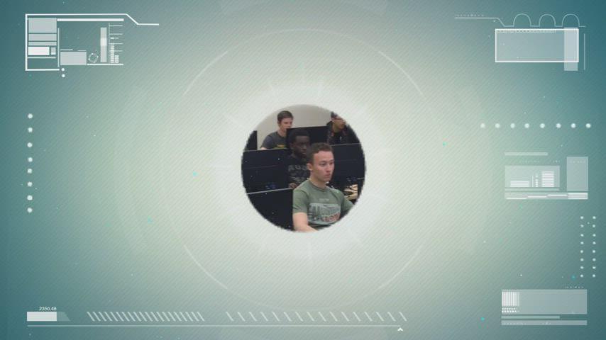 CLC Tech Classes Montage advertising video