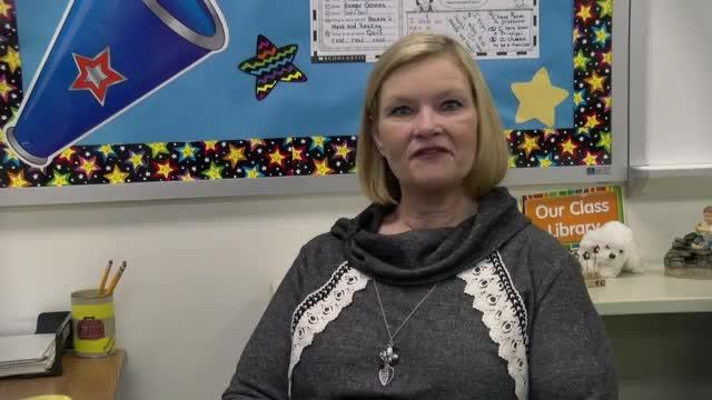 Becky Mecham, Teacher