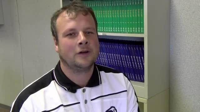 Michael Lebrenz, Teacher