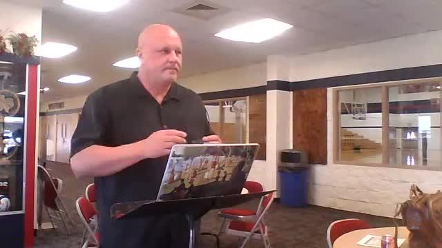 Todd Thompson - Parenting Video