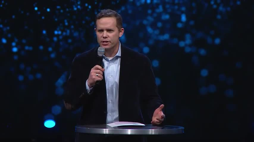 Sean McDowell, Biblical Definition of Love