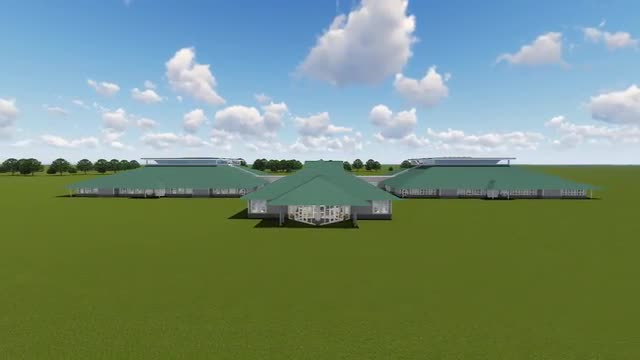 virtual tour of new Early Childhood Education Center