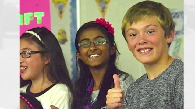 Larson Middle School Adventure Island