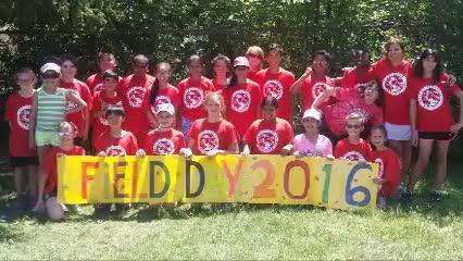 5th Grade Graduation Video