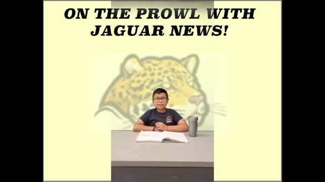 March Jefferson Jaguars News Video