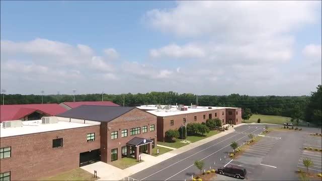 2019 UA Drone Video #2
