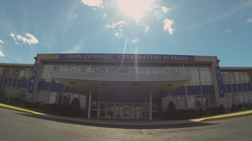 This is a Union Catholic promotional video for the 2020 - 2021 school year.
