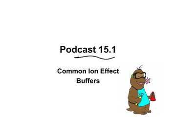 Mr. Lemley Video 1 chapter 17 Buffers