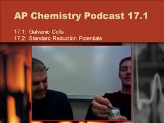 Mr. Lemley's Podcast Video 1 chapter 20