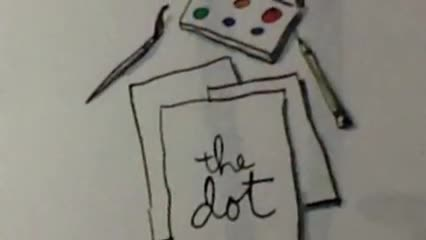 Union Elementary Dot Day Video
