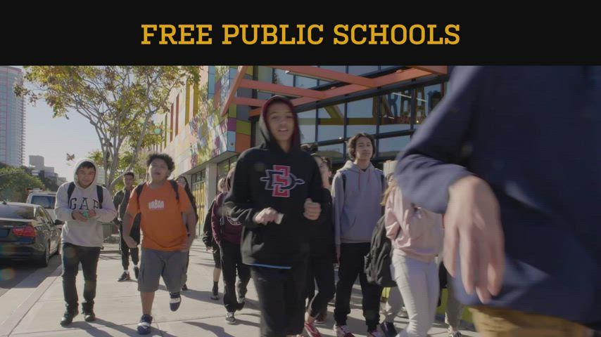 Urban Discovery Schools Fall 2021-22