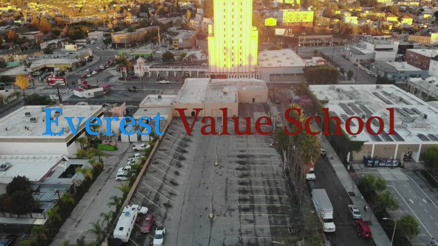 Part 1 - Everest Value School Campus Construction