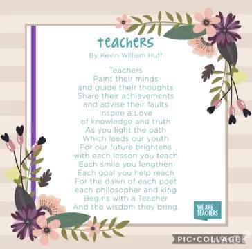 5th Grade Teacher Appreciation Video
