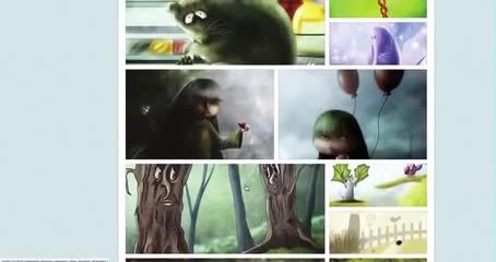 Intro to Storybird app for students to use it.