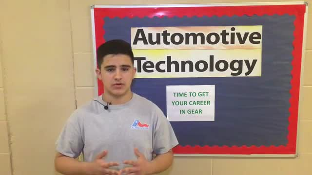 Auto Tech Video