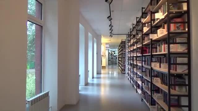 Hallway Video
