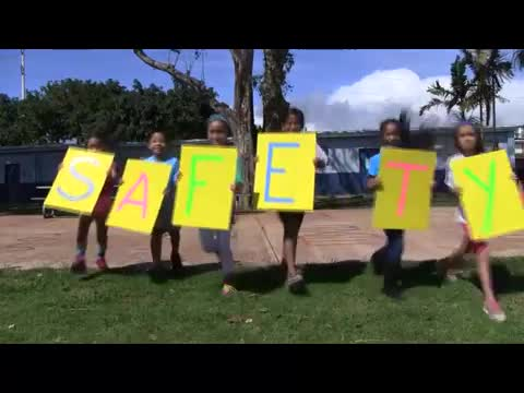 Performing Arts Club Safety Dance video