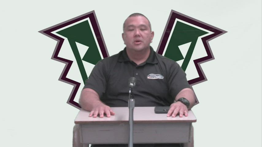 Warrior News broadcast from April 7, 2021