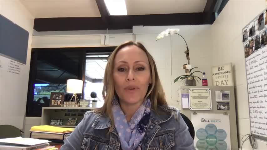 Waimea Elementary School Transition Overview video