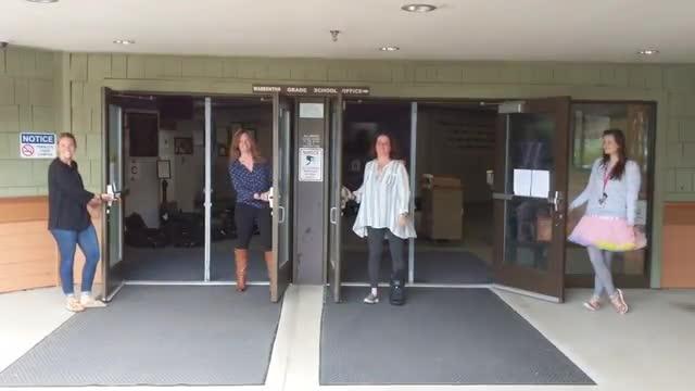 Welcome to Warrenton Grade School Kindergarten Video