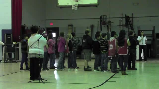 Celebration Assembly 4.1.16 Part 1