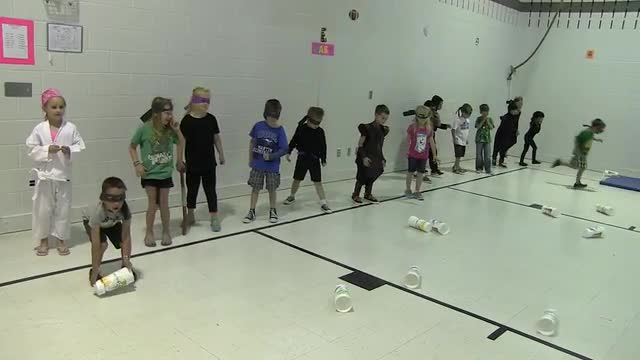 Mary Martin Elementary End of the Year Video 2013-2014! Uploaded Jun 03, 2014