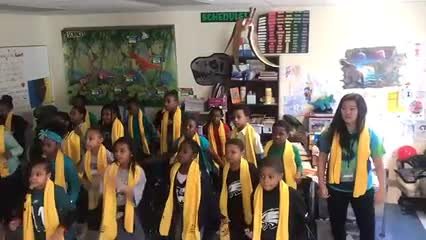 Highlights from WPACES 5th Grade Graduation | West