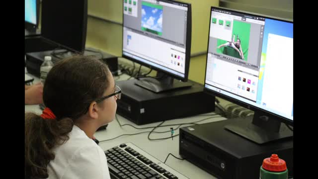 Thanks to a generous donation by the Westfield Foundation, the Innovation Classroom at Westfield High School will support and expand our engineering and technology curricula as well as our Robotics Team.  This video showcases the idea behind the Innovation Classroom.