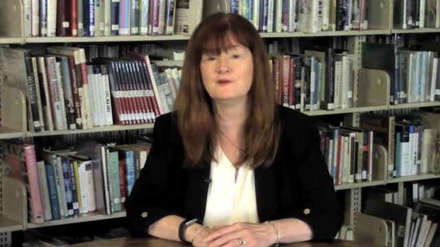 Video of Superintendent Dr. Margaret Dolan
