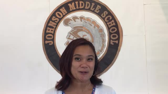 Meet our new Vice Principal