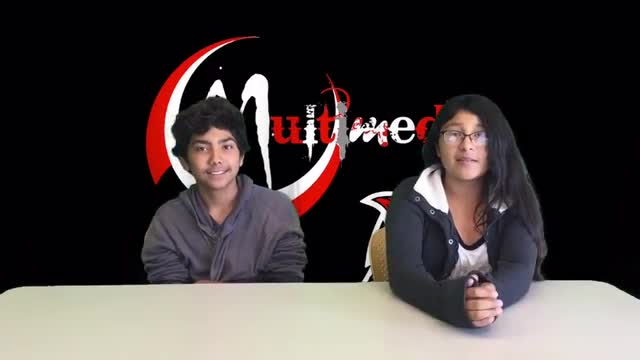 Warrior Talk Interviews Drama Students