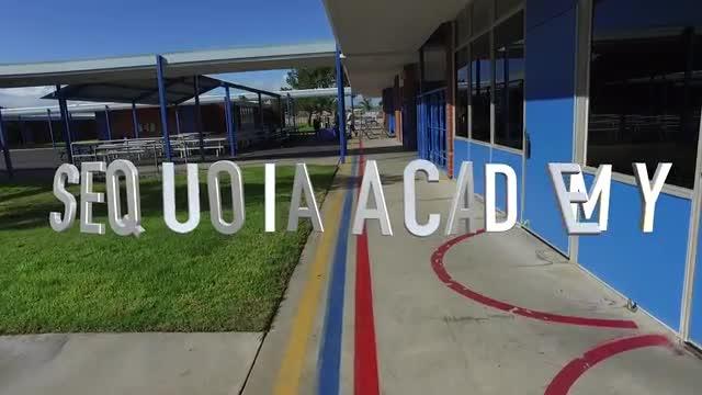Sequoia Academy Video