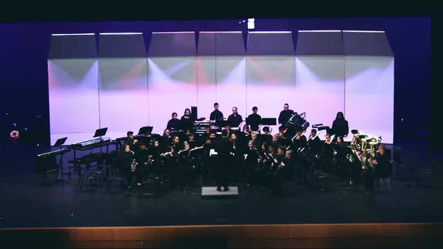 BHS Spring Concert 2019