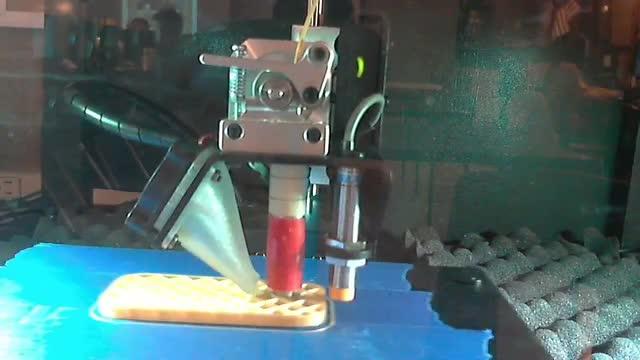 3D Printing 1st Place Death Race Trophy