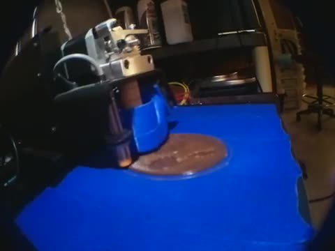 3D Printing a Groot Statue