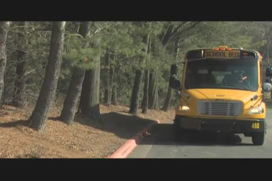 State Bus Safety Video for Grades 3-5